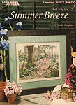 LA Paula Vaughan Book Forty- Five: Summer Breeze