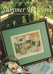 LA Paula Vaughan Book Fifty- Seven: Summer Welcome