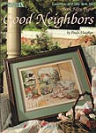 LA Paula Vaughan Book Fifty- Eight: Good Neighbors