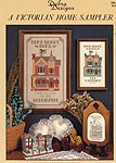 Debra Designs A Victorian Home Sampler