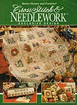 Better Homes and Gardens Cross Stitch & Needlework Exclusive Design: Christmas Afghan