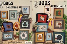 Pegasus Dogs, Collection 6