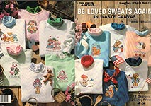 LA Be- Loved Sweats Again in Waste Canvas, Third Version