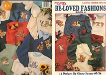 LA Be- Loved Fashions, Book 4