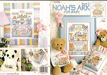 LA Noah's Ark for Babies, Book 2