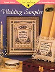Teresa Wentzler Wedding Sampler