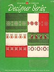 The Prairie Schooler Designer Series Christmas Borders