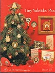 June Grigg Tiny Yuletides Plus